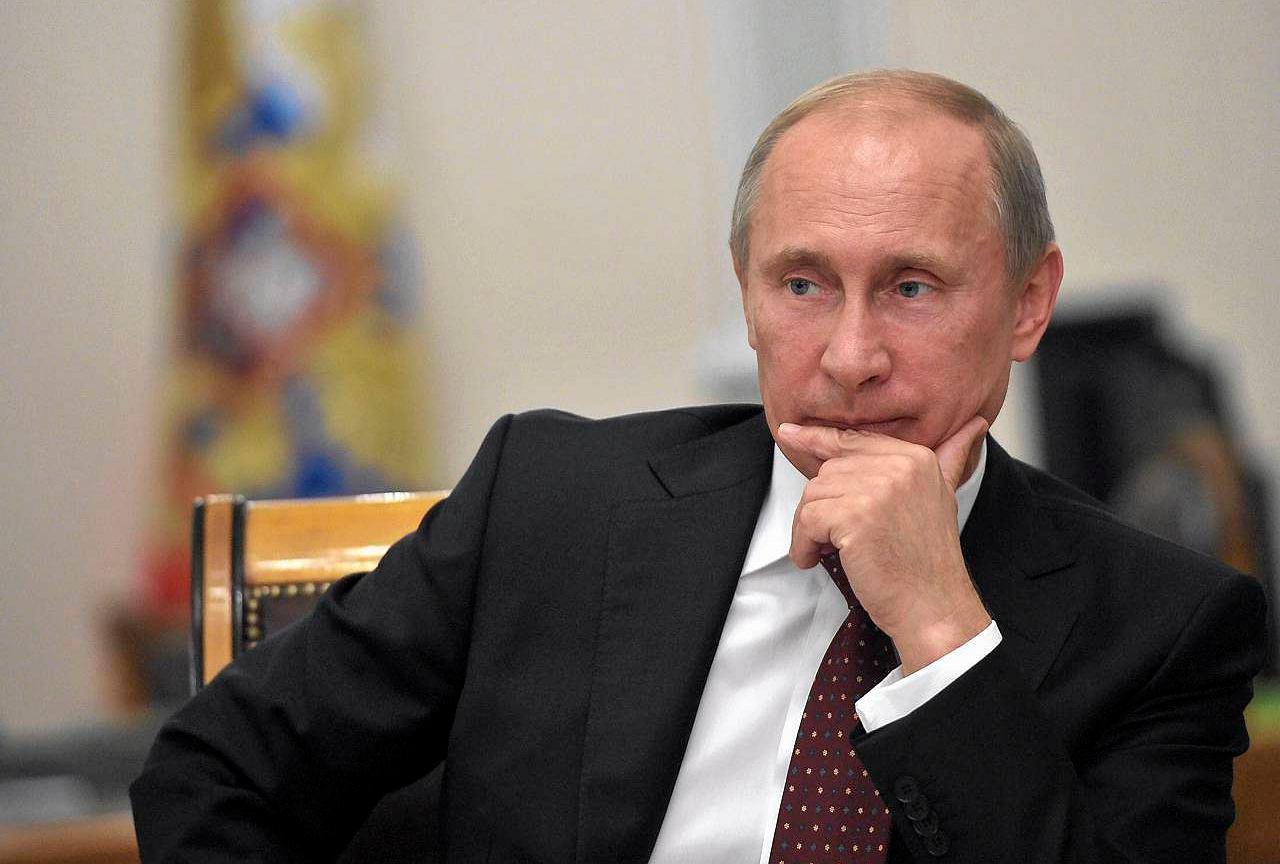 Путин: Москва много раз обращалась к  Порошенко в 2014 году воздержаться от крайних действий в