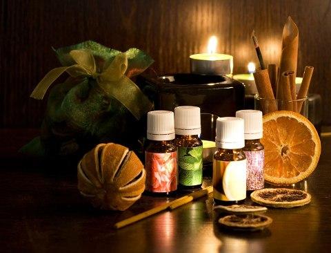 Как сделать аромамасло своими руками