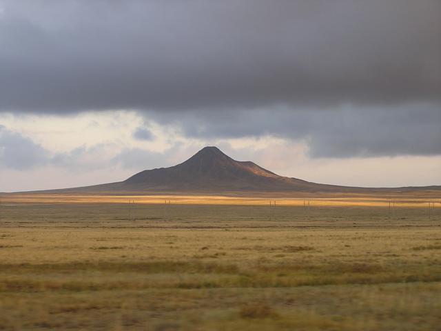 Бай-гора
