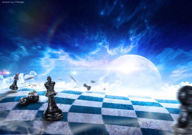 """В 1997 году Збигнев Бжезинский опубликовал книгу """"Великая шахматная доска"""". Збигнев Бжезинский - одна из персон, имеющих непосредственное отношение к разработке и реализации концепции золотого миллиарда."""