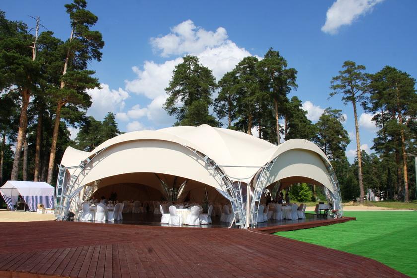 Свадьба на природе красноярск