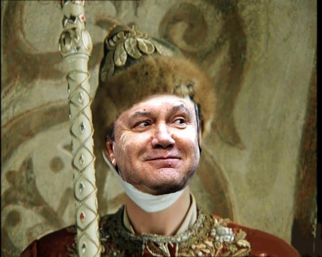 """""""Я с Украины ничего не вывозил, кроме личных вещей, которые были ручной кладью"""", - Янукович - Цензор.НЕТ 293"""