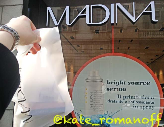 Madina косметика италия купить косметика джаст купить в беларуси