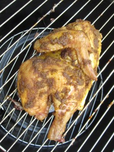 Moroccan Chicken (2)