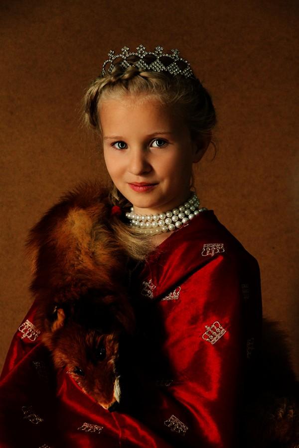 5A_Grigoreva_Ekaterina_Ulibka_Prinzessi_Germany