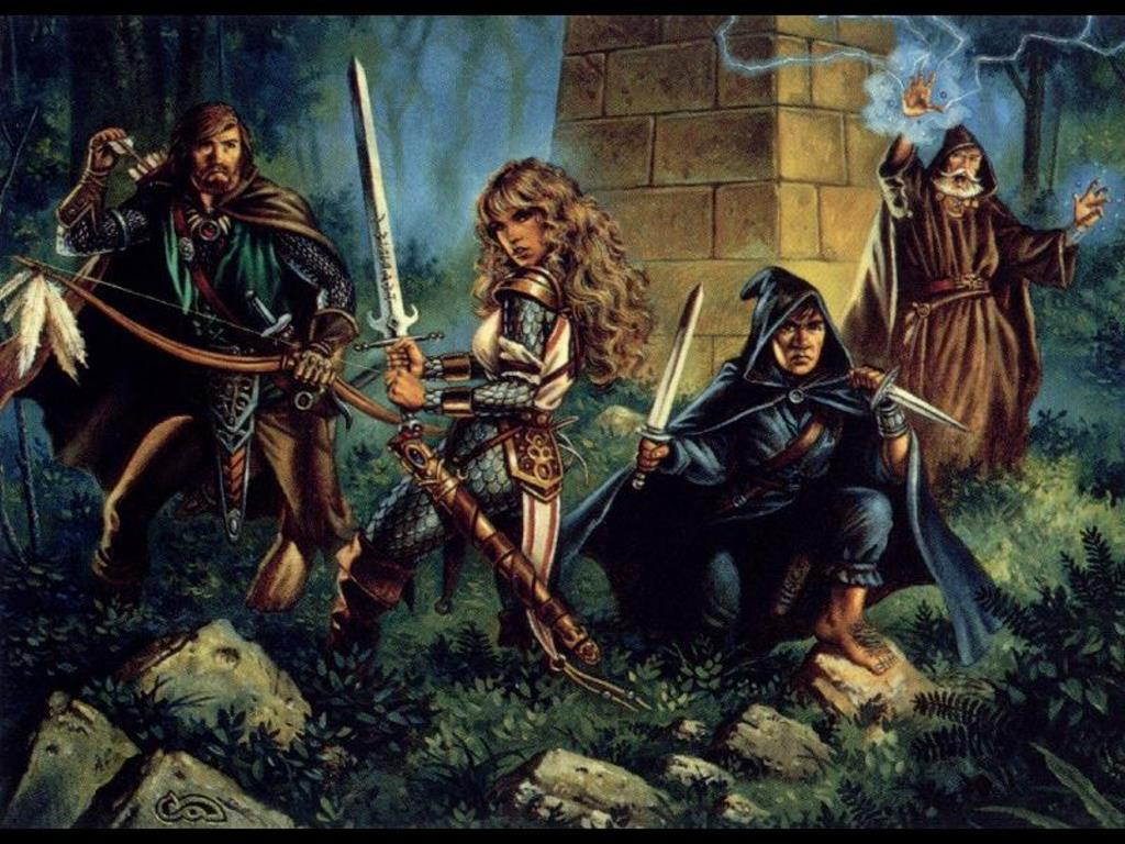 ad&d-party
