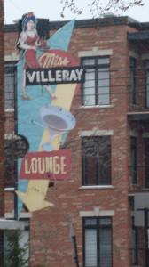 miss villeray