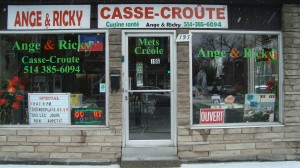 ange & ricky casse croute