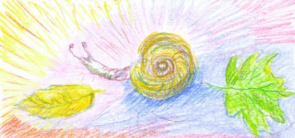 ode to a snail 300 dpi