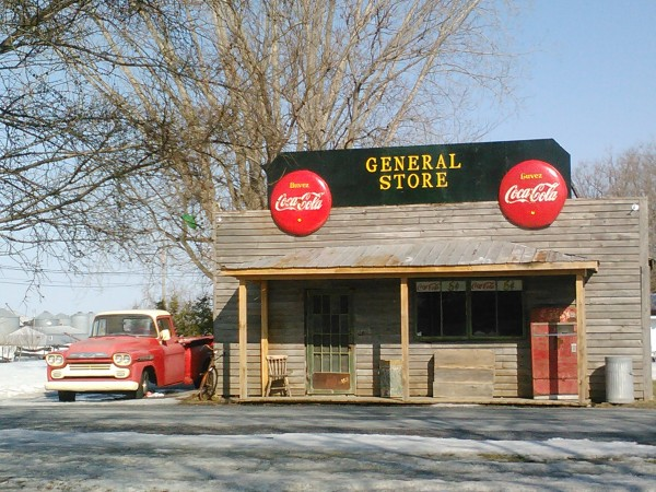 general store photo