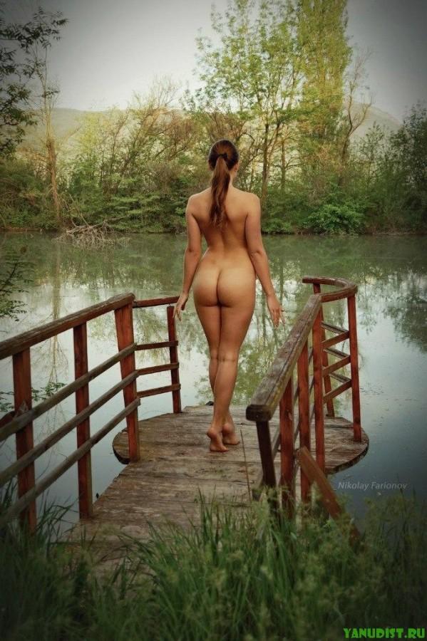 Фото красивых голых жен