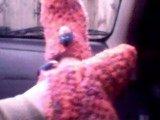 Eeyore slippers 2