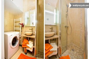 12 - Trendy shower-room