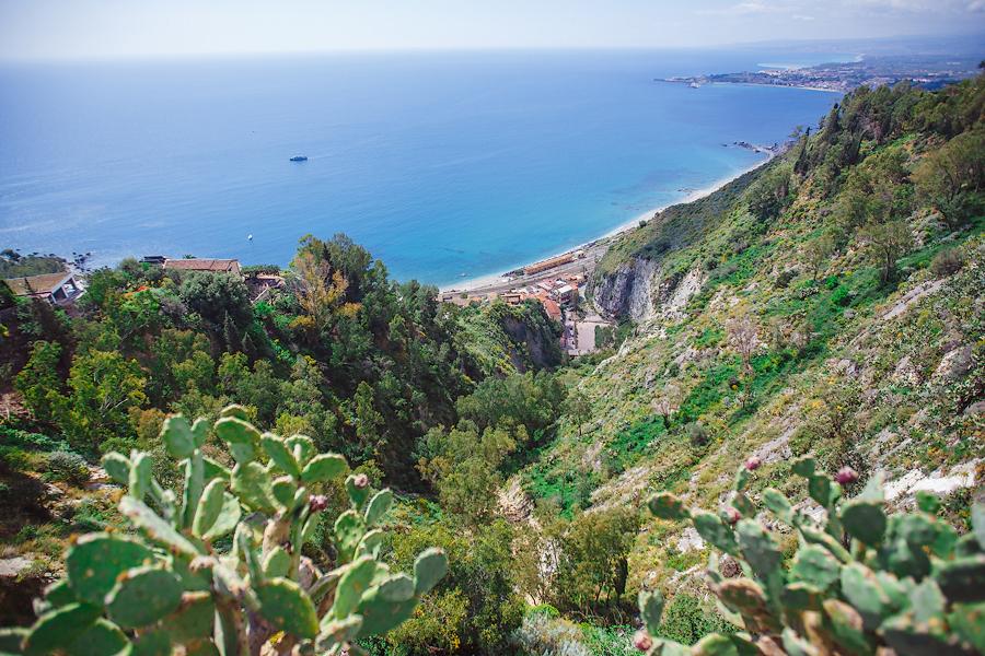 Первый раз в Европе - и сразу в круизе MSC Fantasia по Средиземноморью в апреле 2015