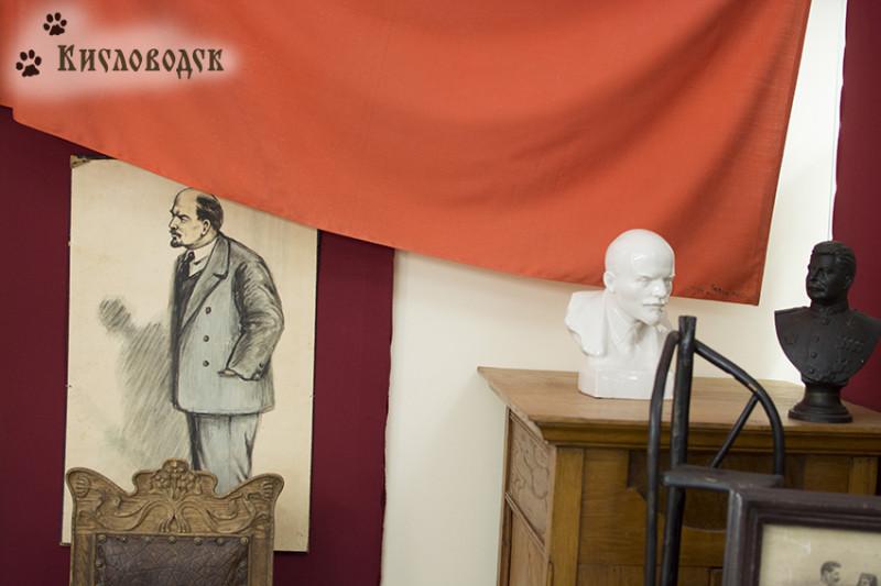 и как бы все это было возможно без Ленина?