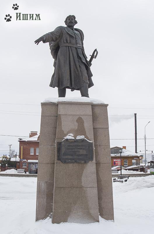 Иван Коркин - отец основатель
