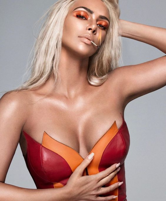 KKW Beauty Sooo Fire Collection. 2019