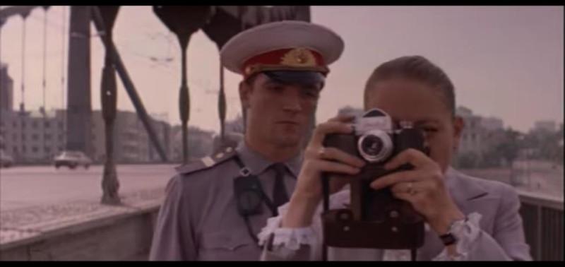 """кадр из фильма """"Прошу слова"""""""