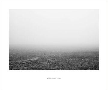 Автопортрет в тумане