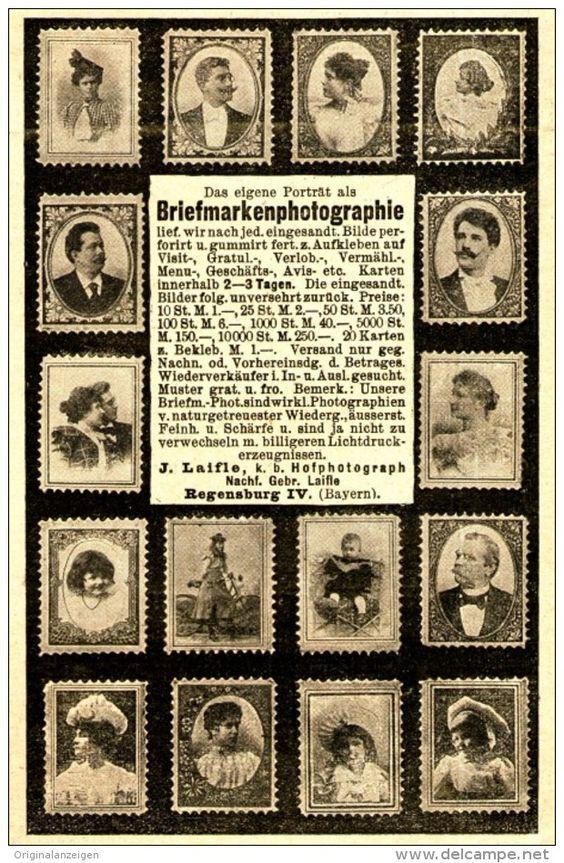 Johann Laifle. 1898