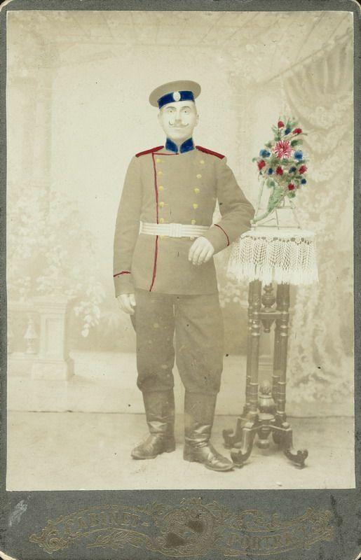 1910. МАММ