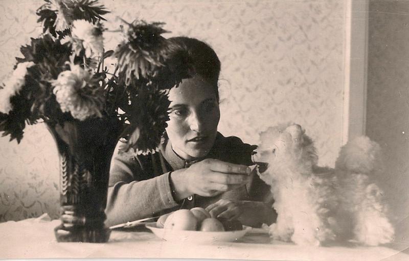 Воронеж. 5 сентября 1967