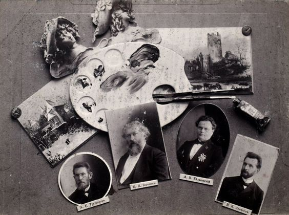 Самарская духовная семинария. Соборная, 157. 43-й выпуск, 1905-1906 г.