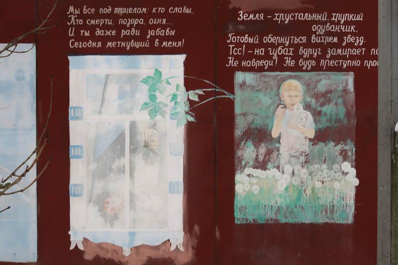 Владимир Овчинников. Боровск