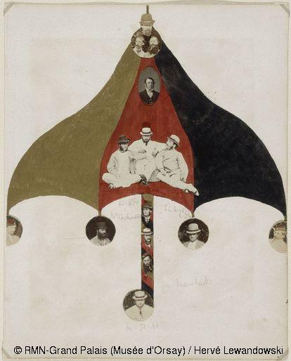 Lady Mary Georgiana Caroline Filmer (1840-1903)Circa 1864