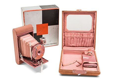 Kodak Ensemble