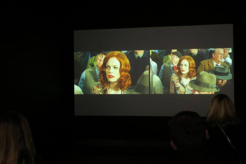 """кадр из """"Воскресенье"""". 2010"""