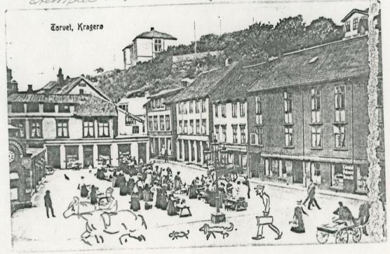 Густаву Шифлеру. 29.07.1912