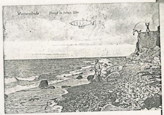to Luise Schiefler. 20.04.1908