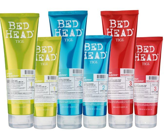 Tigi Bed Head Urban Anti-dotes
