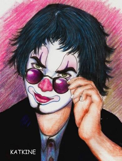 блистательный клоун