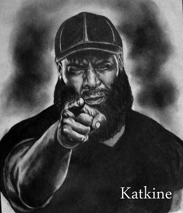 CT Fletcher katkine