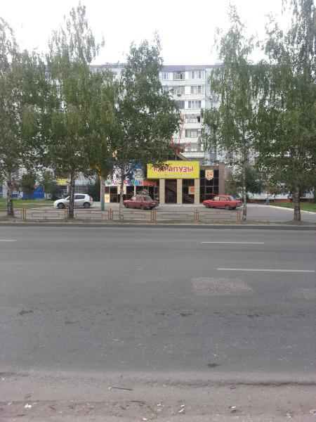 Здание Пр.Строителей