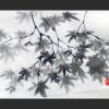 Катерина Чёрная_японская живопись_клен 11 (3)