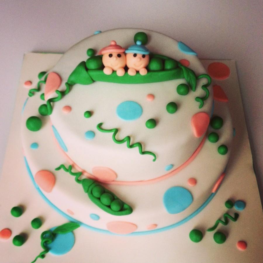 Тортик на 30 лет для девушки - d