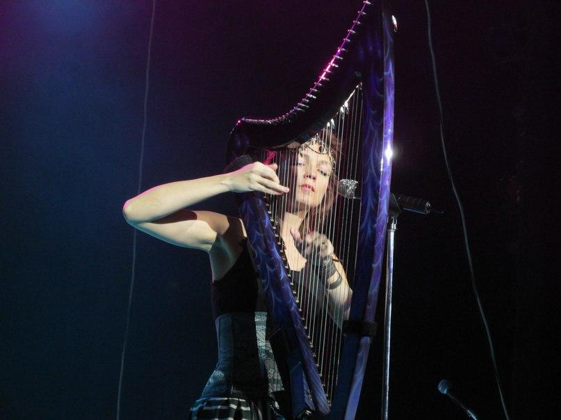 Хелависа (концерт 4-03-2014)