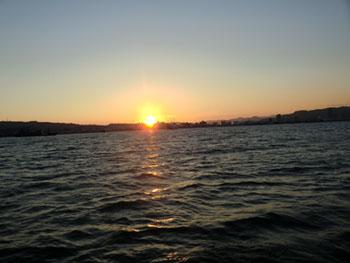 sunset s
