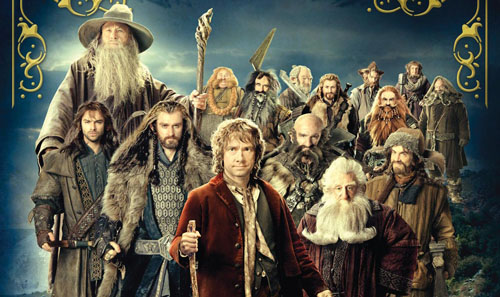 The-Hobbit s