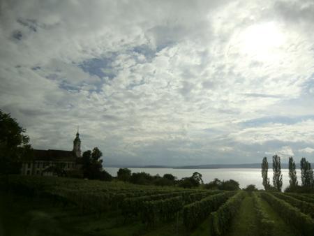 5-12)birnau charch&lake s