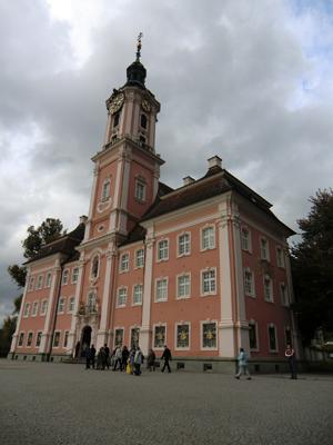 Birnau教会s