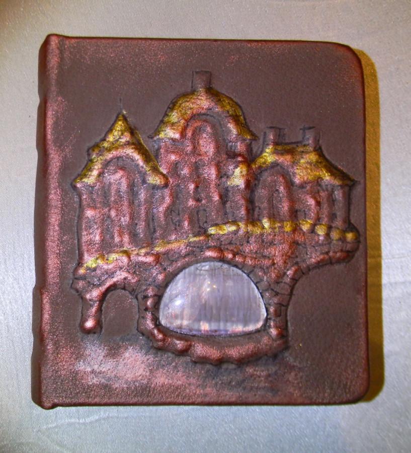 copperbook