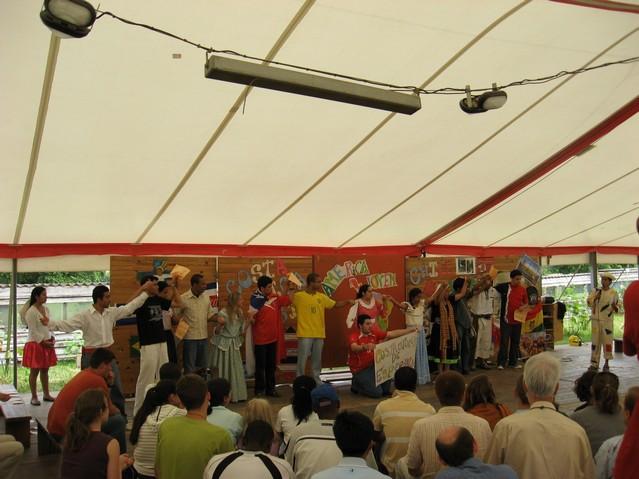 Тэзе 2008 июль 145
