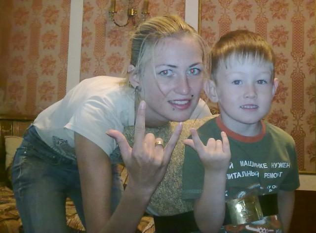 Смотреть онлайн племянник родную трахнул тётю