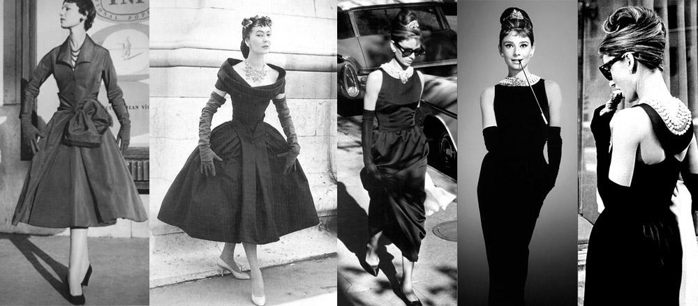 281004d1b66 А знаете ли вы историю Маленького черного платья от Коко Шанель  Оно  появилось в 1926 году в результате трагедии