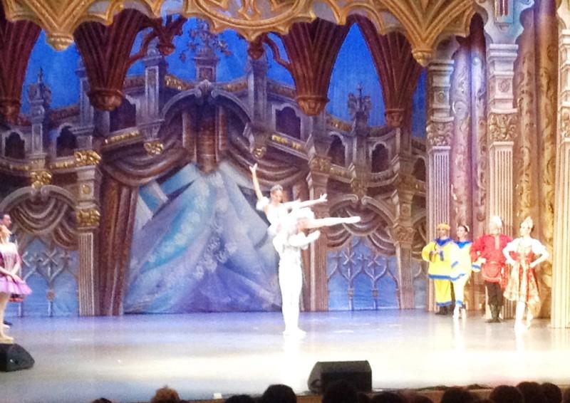 балет2