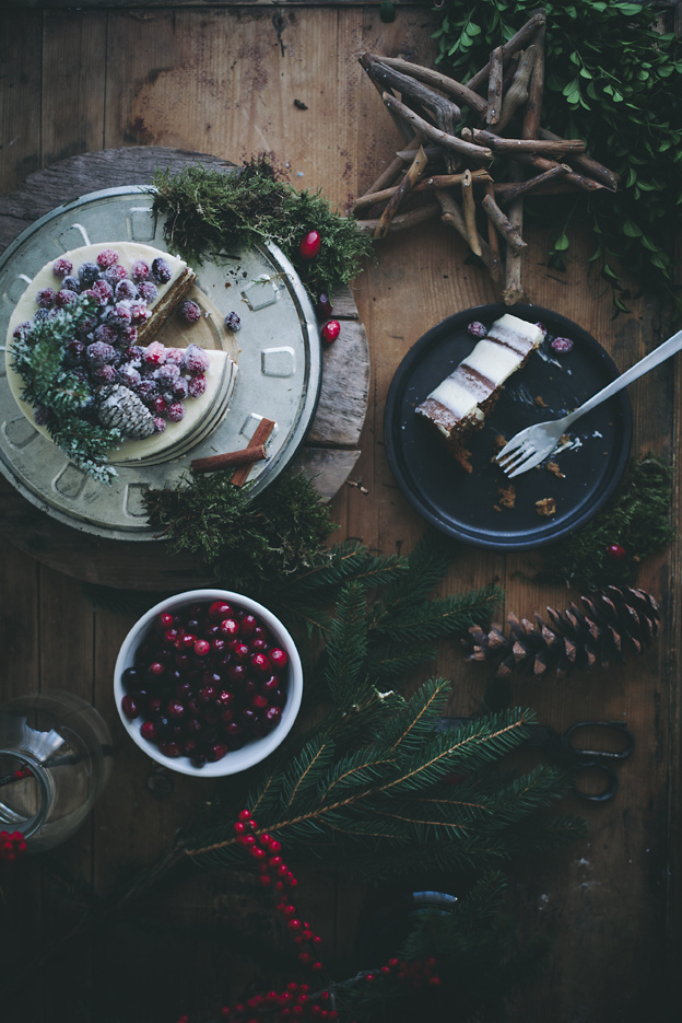 новогодний торт4